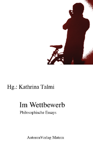 Cover: Wettbewerb